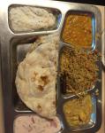 Kamat Restaurant - J C Road - Bangalore