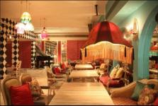 Olive Bar & Kitchen - Mehrauli - Delhi