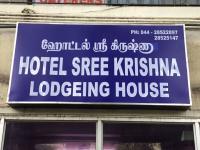 Hotel Sree Krishna - Chennai