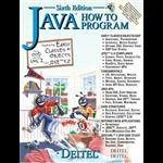 Java: How To Program - H M Deitel