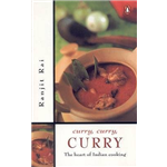 Curry, Curry, Curry - Ranjit Rai