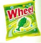 Wheel Detergent