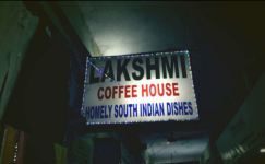 Lakshmi Coffee House - Sector 29 - Noida