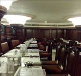Mathura Restaurant - Anna Salai - Chennai