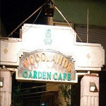 Woodlands Garden Cafe - Juhu - Mumbai