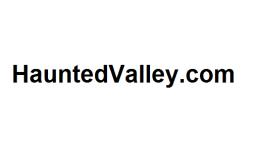 HauntedValley.com