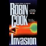 Invasion - Robin Cook