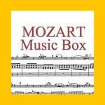 Mozarts Music Box