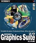 Micrografx Graphics Suite 2