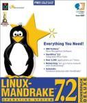 Linux Mandrake 7.2
