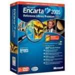 Microsoft Encarta DVD-ROM Reference Suite