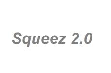Squeez 2.0