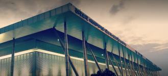 Ahmedabad, India (AMD) - Ahmedabad Airport