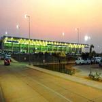 Bhubaneswar, India (BBI) - Bhubaneswar Airport