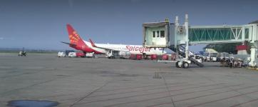 Guwahati, India (GAU) - Lokpriya Gopinath Bordoloi International Airport