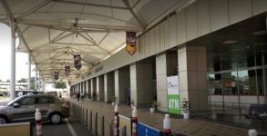 Jammu, India (IXJ) - Satwari Airport