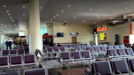 Udaipur, India (UDR) Airport