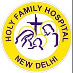 Holy Family Hospital - Delhi