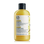The Body Shop Camomille Shampoo