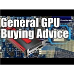 General Tips on Graphic Cards