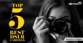 General Tips on Cameras