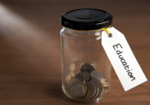 Saving For Your Child