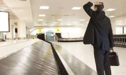 Misplaced Baggage During Travel