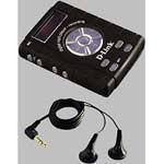 D-Link DMP-100 MP3 Player