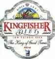 Kingfisher Diet