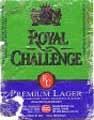 Royal Challenge - Spirits