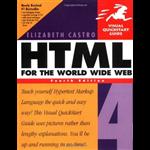 HTML for the World Wide Web - Elizabeth Castro