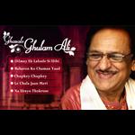Great Ghazals Ghulam Ali - Ghulam Ali