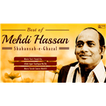 The Legend Mehdi Hassan: Ghazals From Films - Mehdi Hassan
