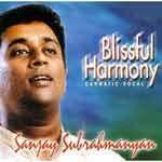 Blissful Harmony - Sanjay Subrahmanyan