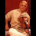 M S Gopalakrishnan - Violin