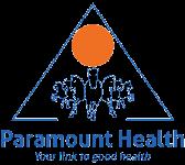 Paramount Cashless Card