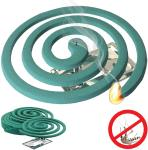 Choosing Insect Repellent Coils