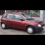 Opel Corsa Swing 1.6