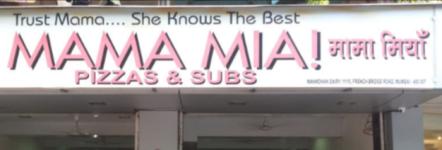 Mama Mia - Opera House - Mumbai