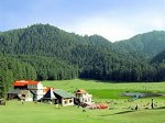 Top Five Hill Stations in India