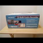Sony CD-RW CRX100E CD-RW