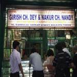 Girish Chandra Dey & Nakur Chandra Nandy - Hatibagan - Kolkata