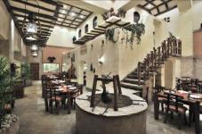 Sonargaon Restaurant - Alipore - Kolkata
