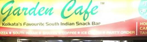 Coffee Pai Cafe - Alipore - Kolkata