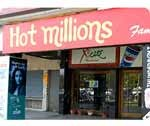 Hot Millions - Sector 17C - Chandigarh