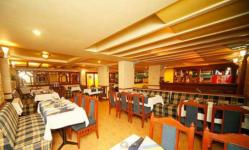 The Terrace Bristo Restaurant - Dhole Patil Road - Pune