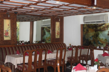 Chinese Room - East Street - Pune