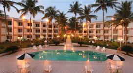 Hotel Rama - Lavelle Road - Bangalore