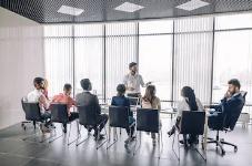 General Tips on Conducting Meetings