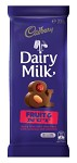 Cadbury Fruit & Nut